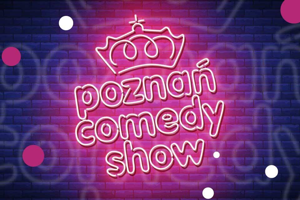 Poznań Comedy Show