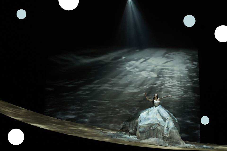 Legenda Bałtyku | opera