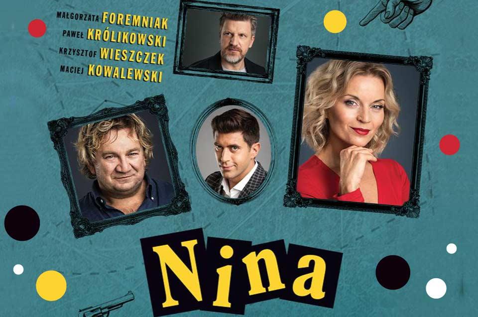 Nina | spektakl