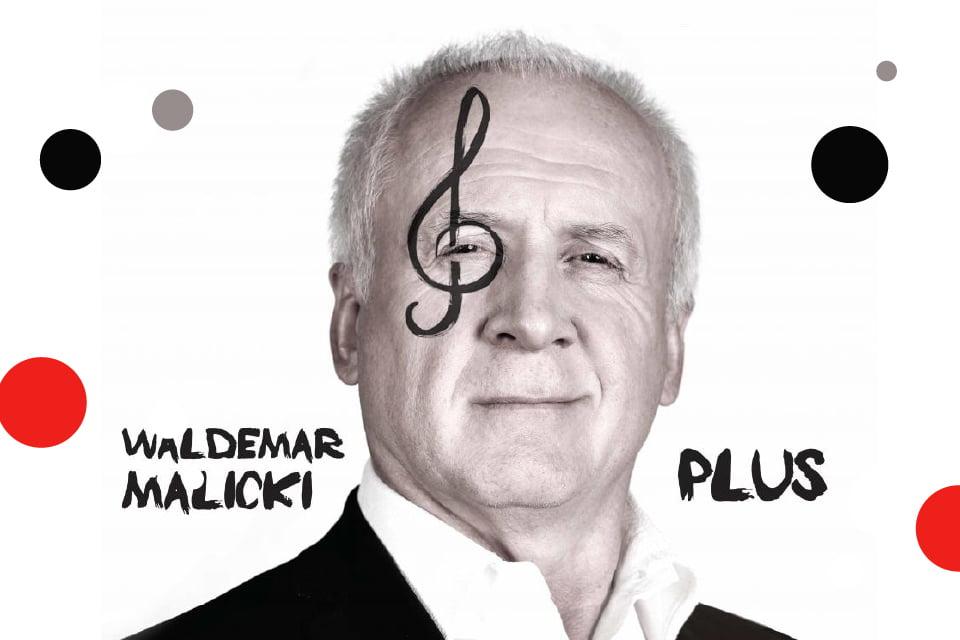 Waldemar Malicki i Filharmonia Dowcipu w Poznaniu