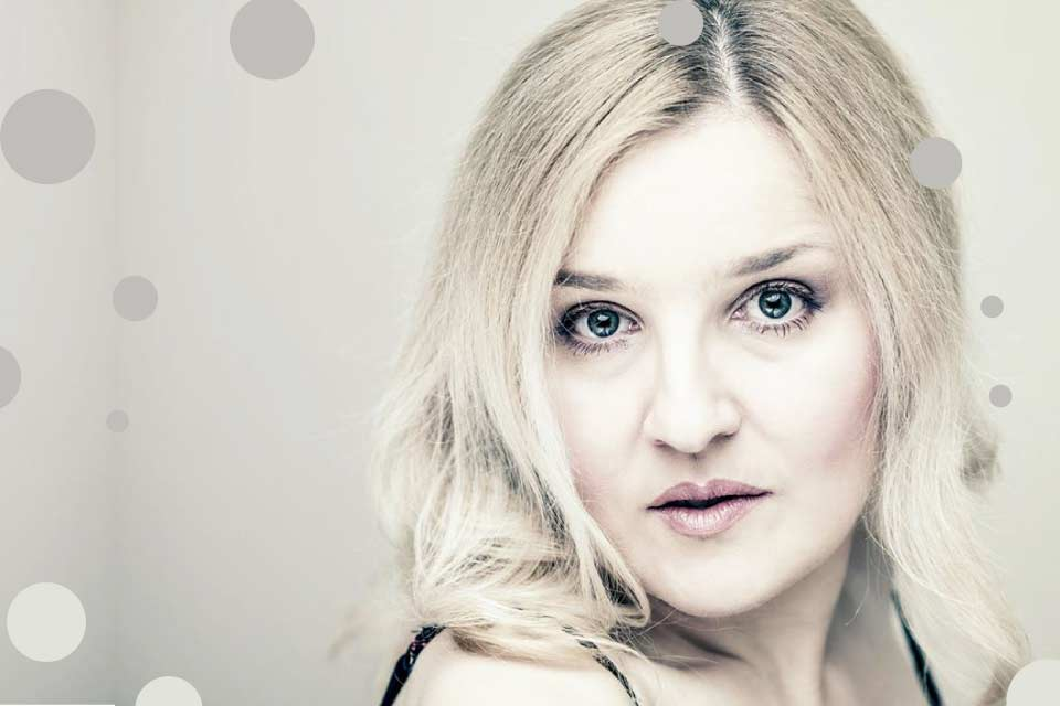 Anna Serafińska | koncert