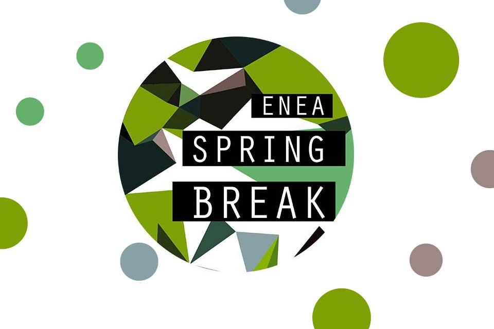 Enea Spring Break - 2020