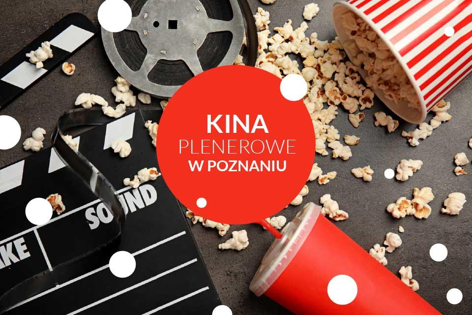 Kina Plenerowe w Poznaniu