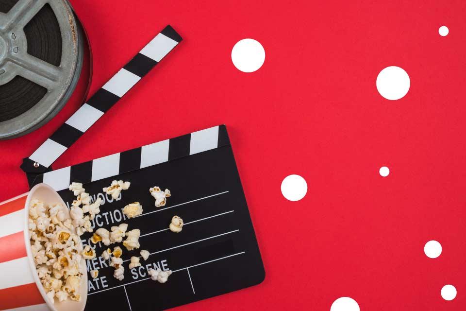 Kino plenerowe na Przystani Sztuki