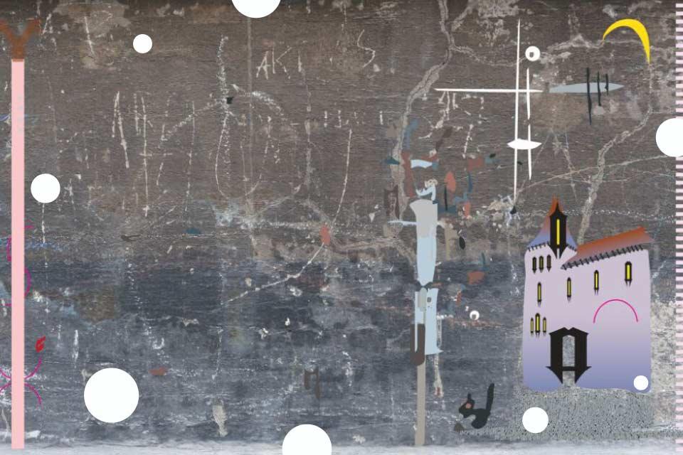 Gorączka antykwaryczna | wystawa Mateusza Kula