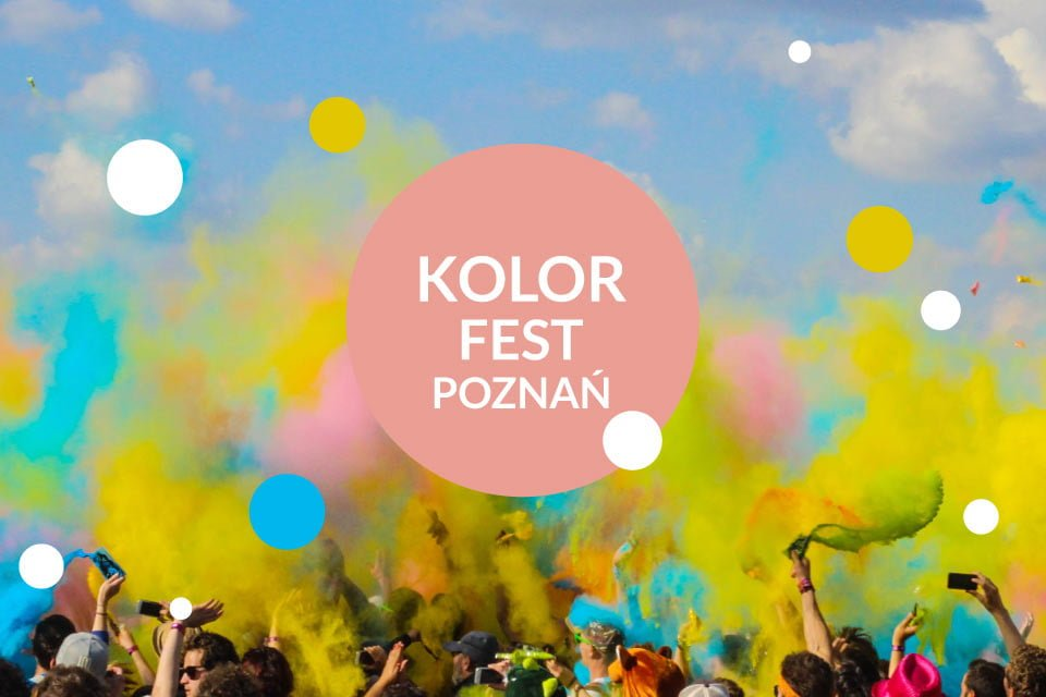 Kolor Fest Poznań 2021