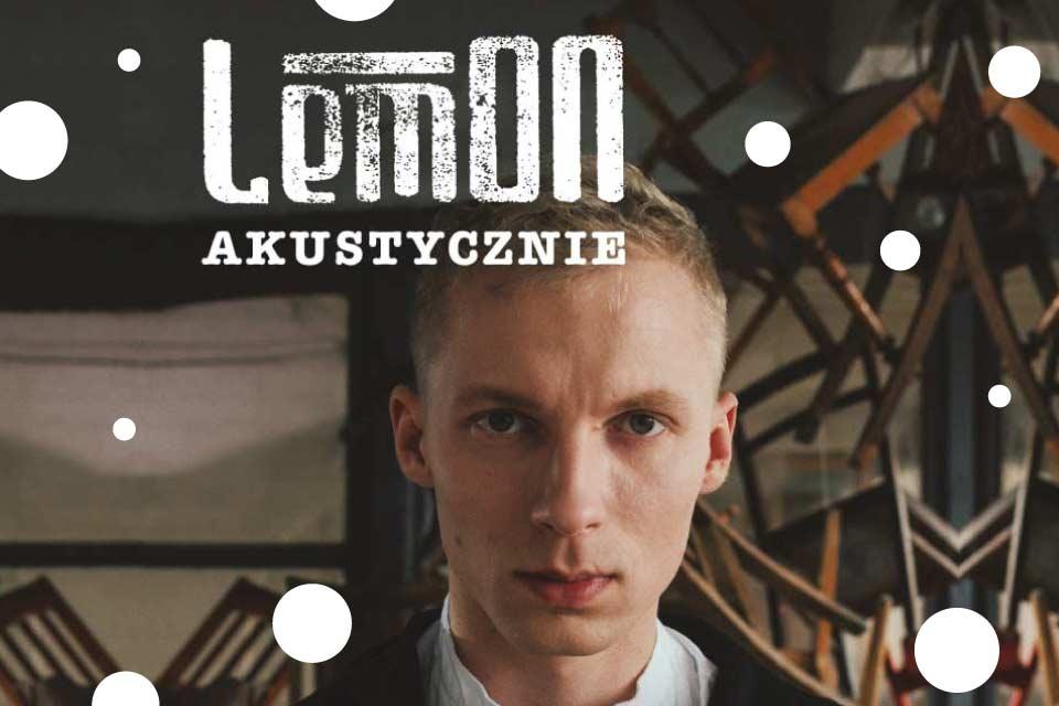 LemON | koncert - Letnie Brzmienia w Parku Starego Browaru