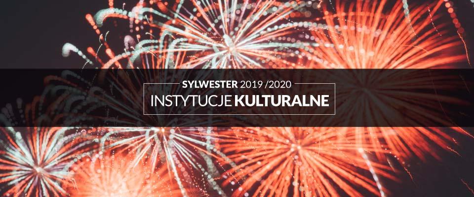 Sylwester w Poznaniu– instytucje kulturalne