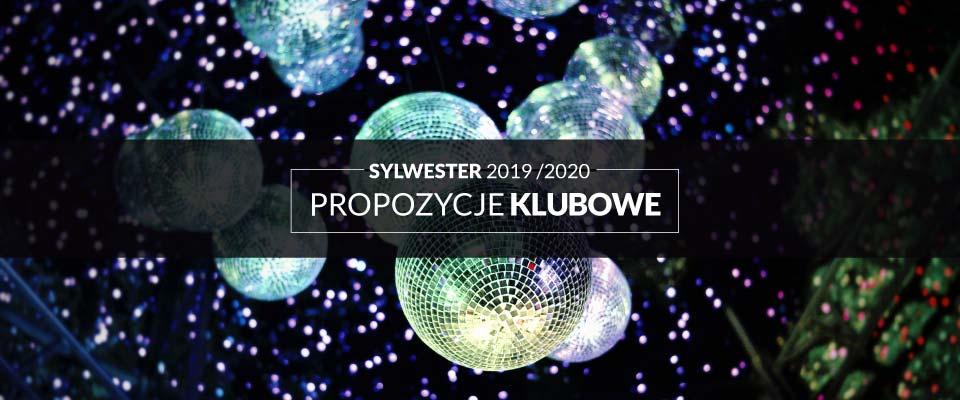 Sylwester w Poznaniu – propozycje klubowe