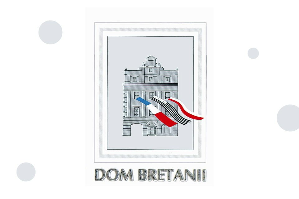 Dom Bretanii
