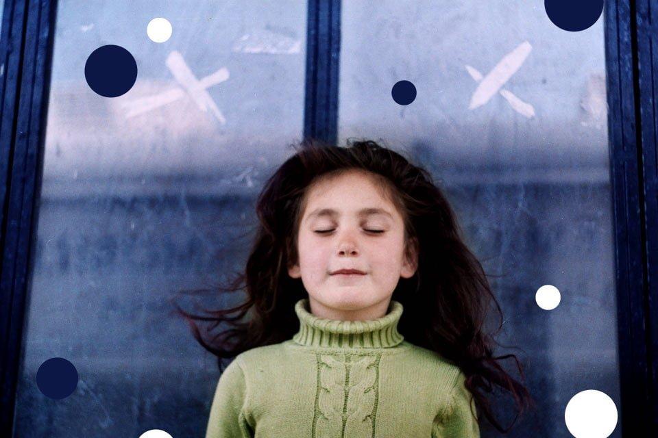 Dzieci Marsa | wystawa fotografii