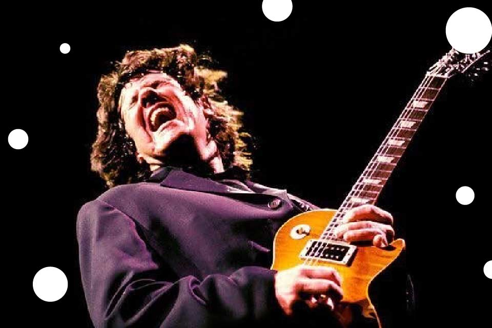 Gary Moore Tribute Band feat. Jack Moore | koncert