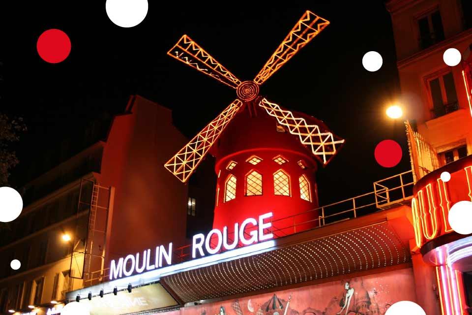 Bal Sylwestrowy w Moulin Rouge | Sylwester 2019/2020 w Poznaniu