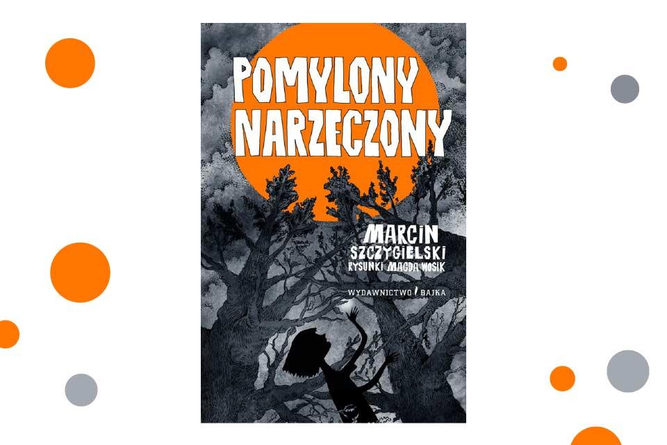 Marcin Szczygielski | spotkanie autorskie