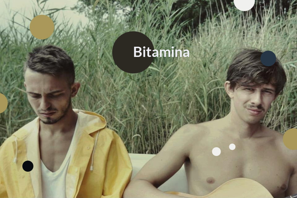 Bitamina, Miętha, Vito Bambino | koncert - Letnie Brzmienia w Parku Starego Browaru 2021