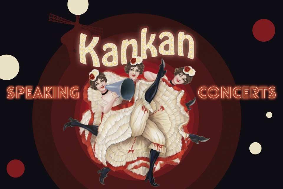 Kankan - czyli zawracanie głowy nogami