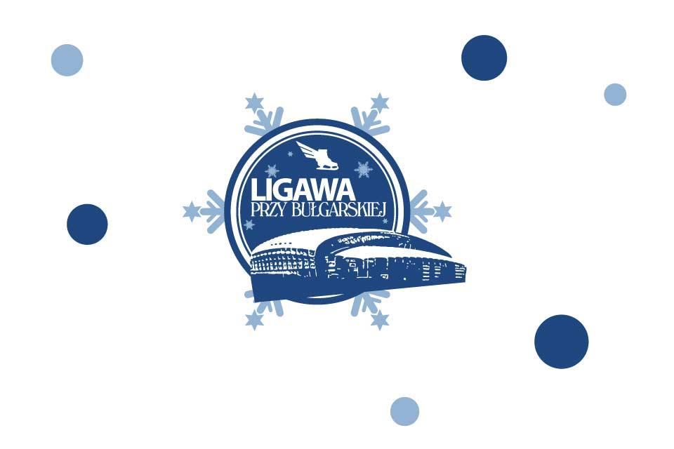 Lodowisko Ligawa