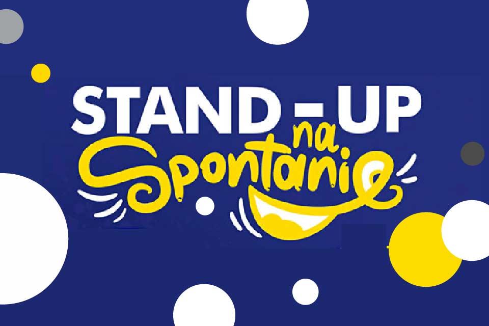 Stand-up na spontanie w Poznaniu