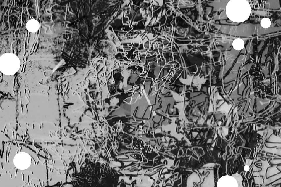 Styggforsen | wystawa Filipa Wierzbickiego-Nowaka