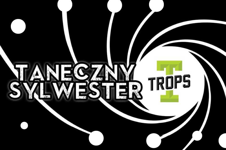 Taneczny Sylwester  | Sylwester 2019/2020 w Poznaniu