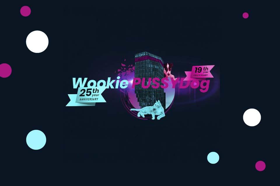 PussyDog & Wookie Bday