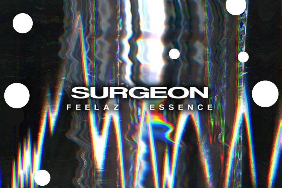 Acid plant: Surgeon, Feelaz, Essence