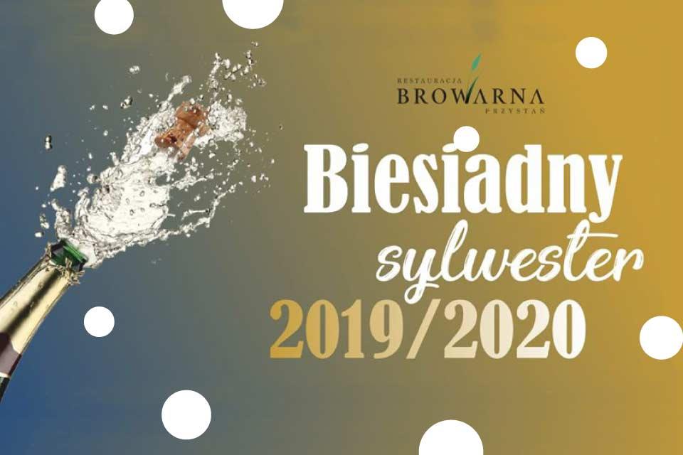 Sylwester na Browarnej | Sylwester 2019/2020 w Poznaniu