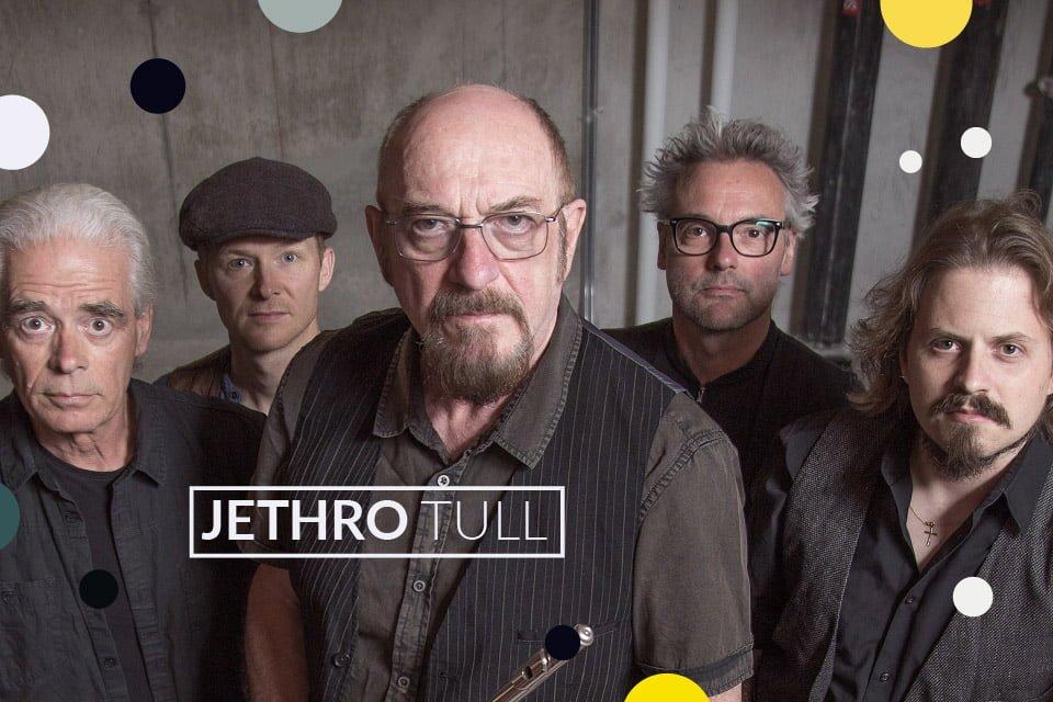 Jethro Tull   koncert