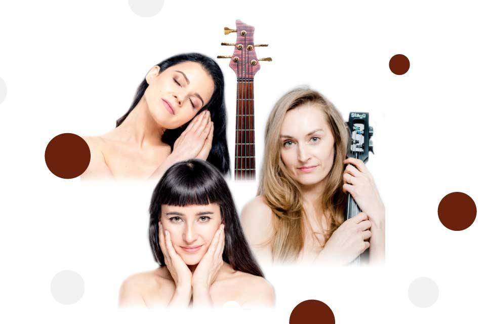 Kolęda jest kobietą | koncert