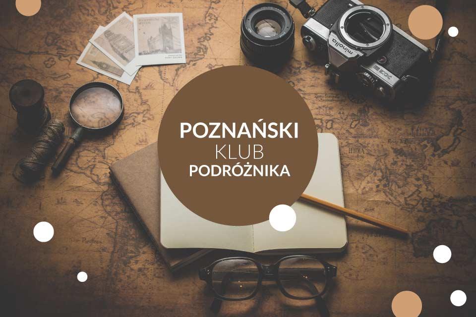 Poznański Klub Podróżnika – Rowerem przez dzikie USA