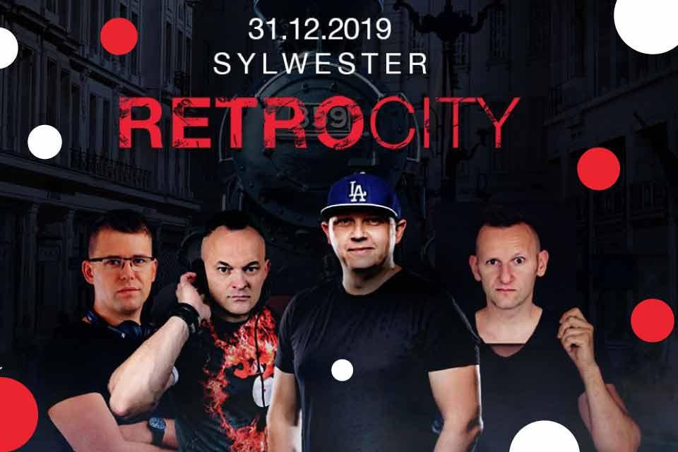 Sylwester w klubie N36 | Sylwester 2019/2020 w Poznaniu