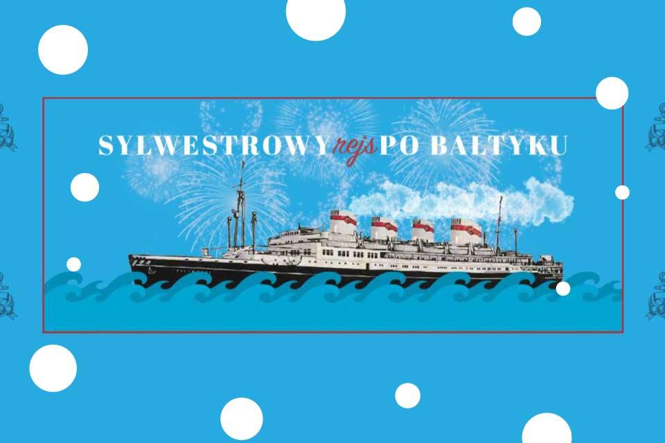 Sylwester w Bałtyku | Sylwester 2019/2020 w Poznaniu