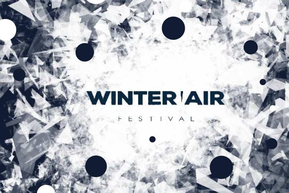 Sylwester na Stadionie Poznań - Winter'air Festival | Sylwester 2019/2020 w Poznaniu