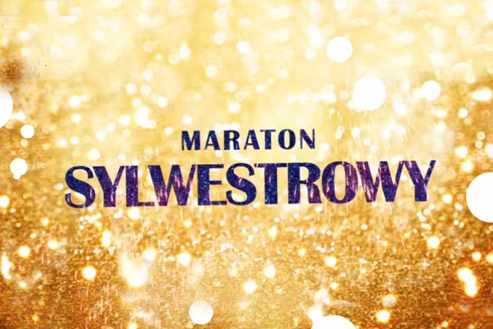 Maraton Sylwestrowy w kinie Helios w Poznaniu | Sylwester Poznań 2019/2020