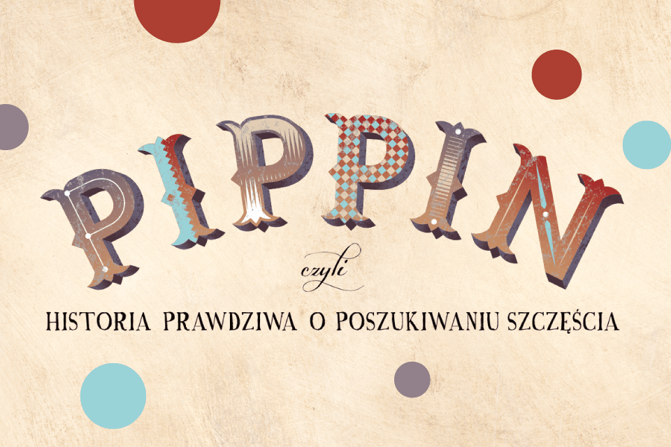 Pippin | musical