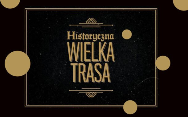 Wielka Trasa Stand-up Polska - Poznań