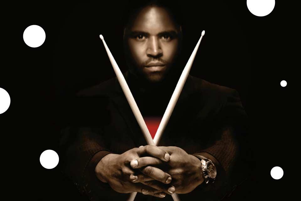 Kendrick Scott | koncert