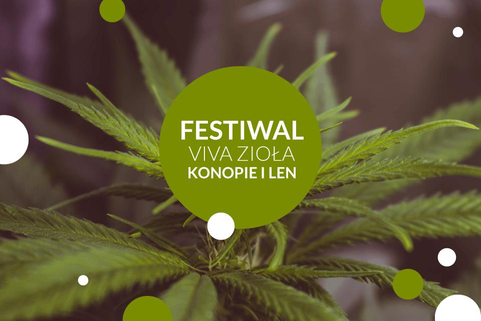 Festiwal Viva Zioła