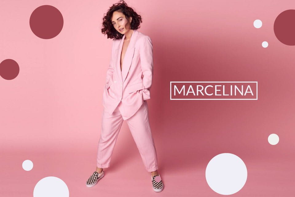 Marcelina | koncert - otwarcie klubu
