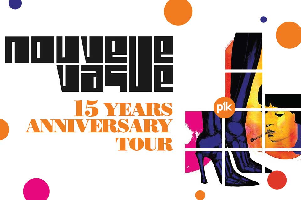 Nouvelle Vague | koncert