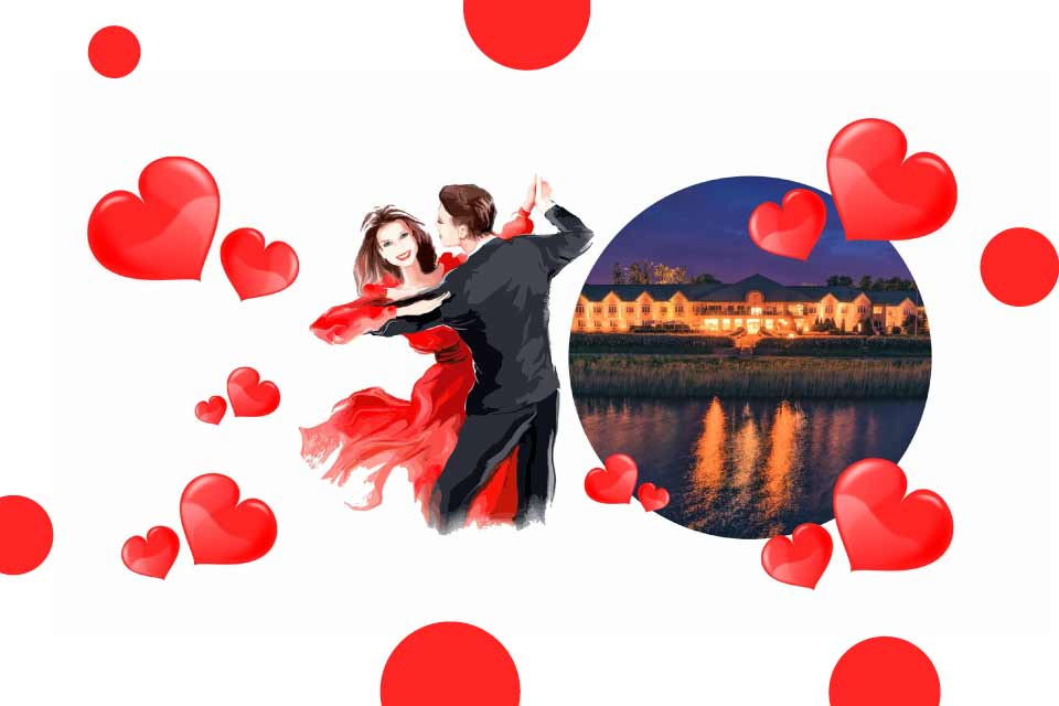 Walentynkowy bal karnawałowy
