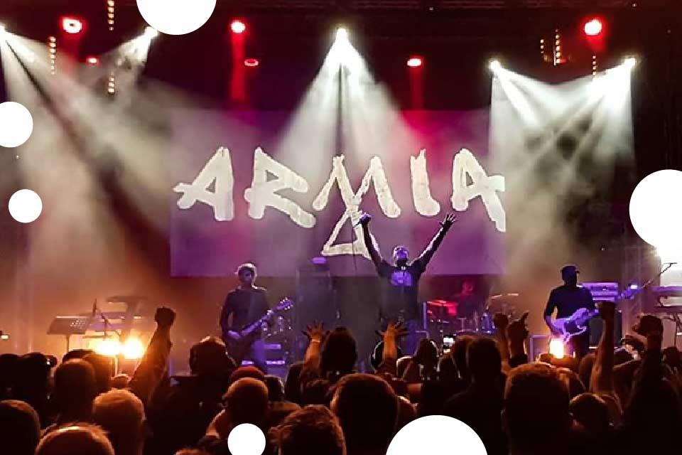 Armia | koncert
