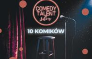 Komik - Comedy Talent Show - Poznań