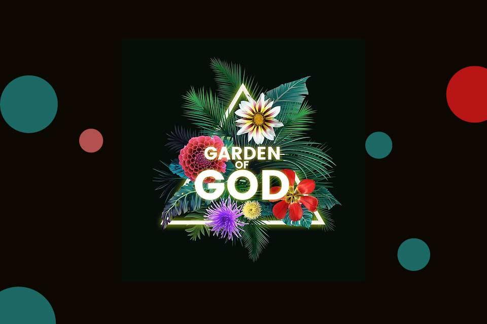 Garden of God