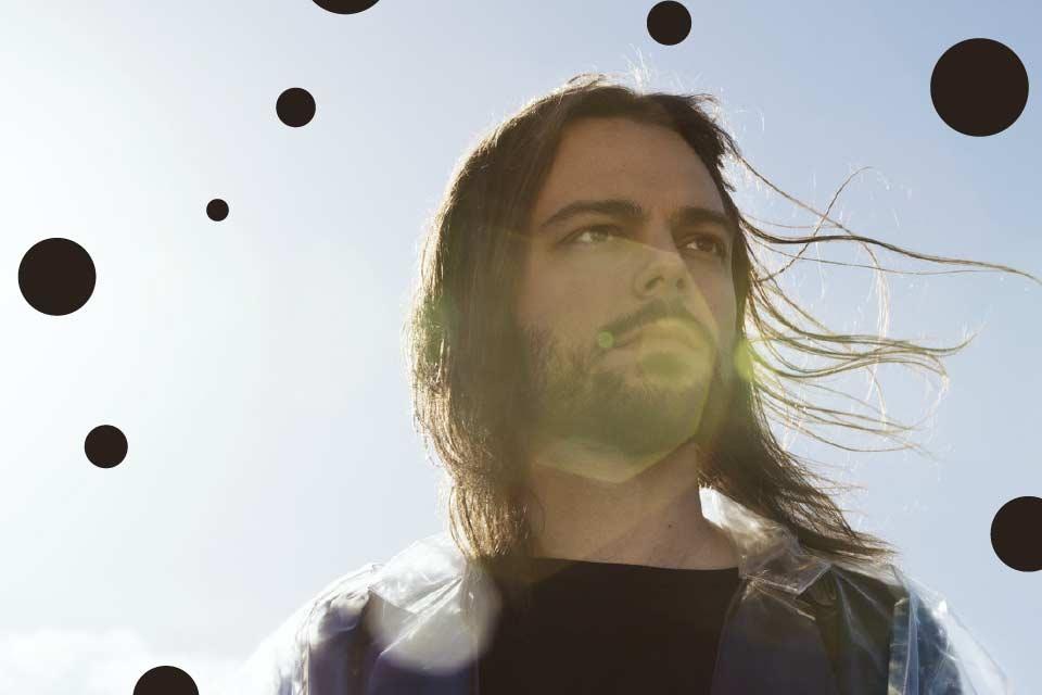Janus Rasmussen | DJ-set