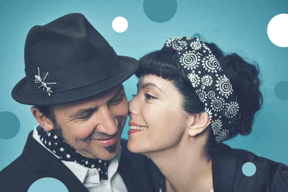 Lili Cros & Thierry Chazelle | koncert