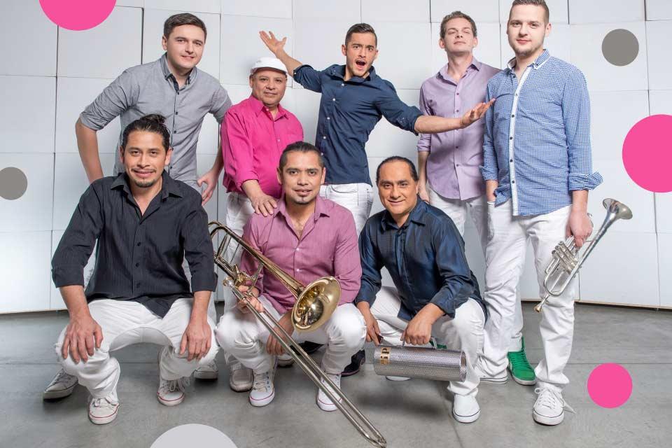 Punto Latino | koncert