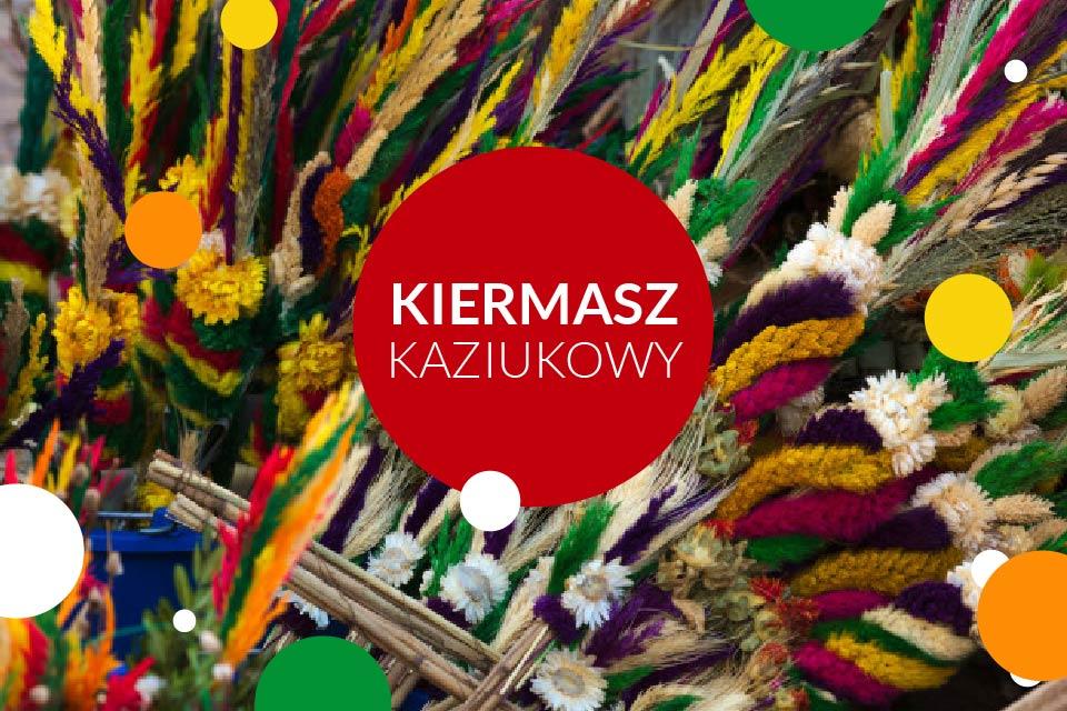 Kiermasz Kaziukowy