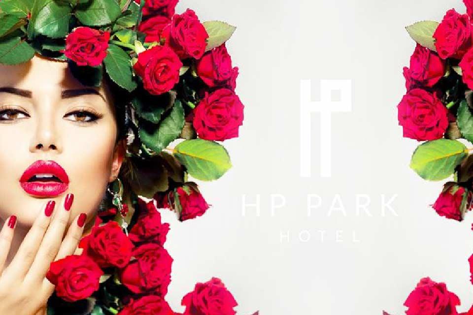 Dzień Kobiet w Hotelu HP Park - Poznań