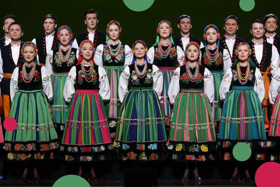 Mazowsze | koncert